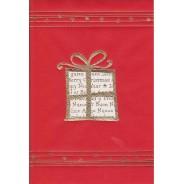 5 cartes de Noël