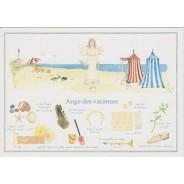 Les Anges d'Hélène, cartes postales pour toutes occasions
