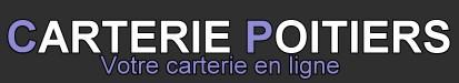 Carterie Poitiers