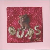 Petit Ourson Guimauve, carte anniversaire enfant
