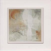 """""""Vous voit-elle ?"""" de D. Dumont, reproduction en carte postale cadre."""