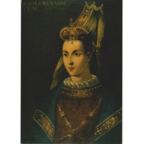 Portrait de Hurrem Sultan