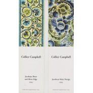 Jeu de 2 Marque-pages Collection Collier Campbell