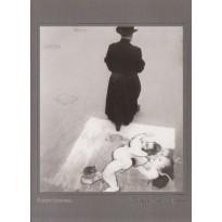 Pastel pitoyable, photo Robert Doisneau reproduction en carte postale