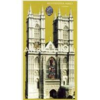 Abbaye de Westminster, calendrier de l'Avent - Carterie Poitiers