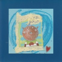 """Carte Anniversaire pour enfants :""""C'est pour .....!"""""""