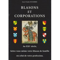 Blasons et Corporations - Faire son propre blason