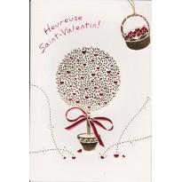Heureuse Saint Valentin : cueillez les fruits de l'amour !