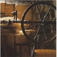 Le Rouet, carte postale photo d'art