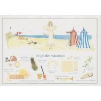 Les Anges d'Hélène, cartes postales pour toutes les occasions