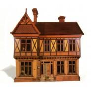 Maisons de poupées en 5 modèles différents