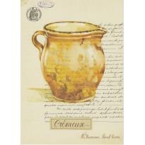 """Poterie """"La Crémeuse"""", carte postale"""