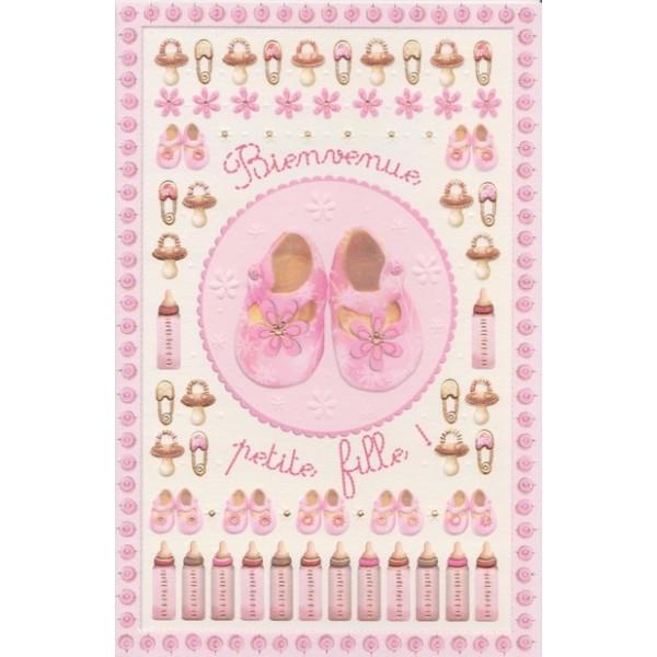 choix de cartes de naissance ou d u0026 39 arriv u00e9e au foyer de