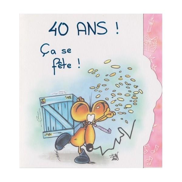 Cartes D Anniversaire Les Souris Ont De L Humour Carterie Poitiers