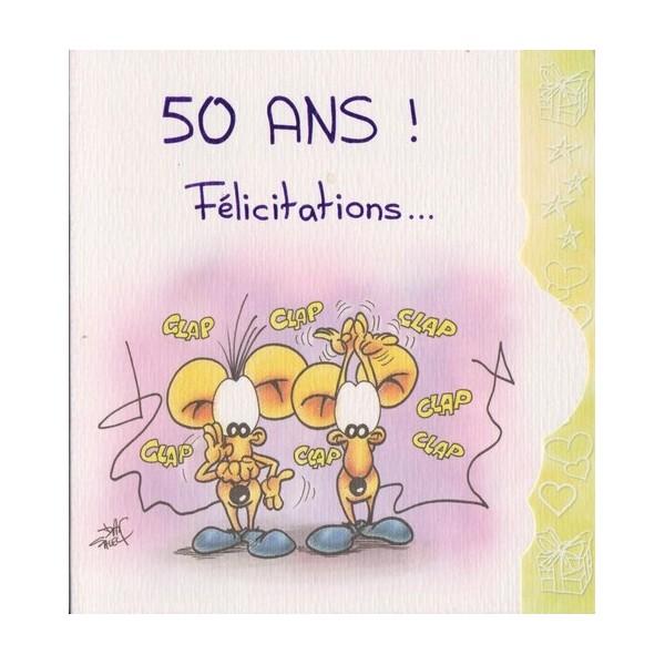 Cartes Danniversaire Les Souris Ont De Lhumour Carterie Poitiers