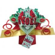 Joyeux Noël, carte pop up