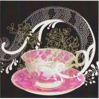Cartes avec Tasses collection Wedgwood