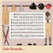 Carte Cadet Rousselle, chanson enfantine