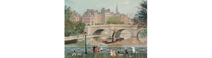 Cartes Postales Artistiques Reproductions De Tableaux Et